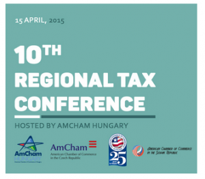 10th regional tax conference
