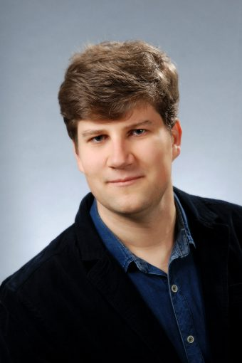 Maciej Rejkowski